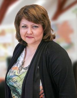 Irina Klevtsová