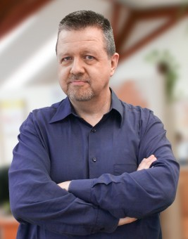 Ladislav Folberger