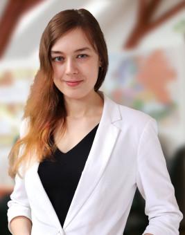 Valeriya Prunitsa